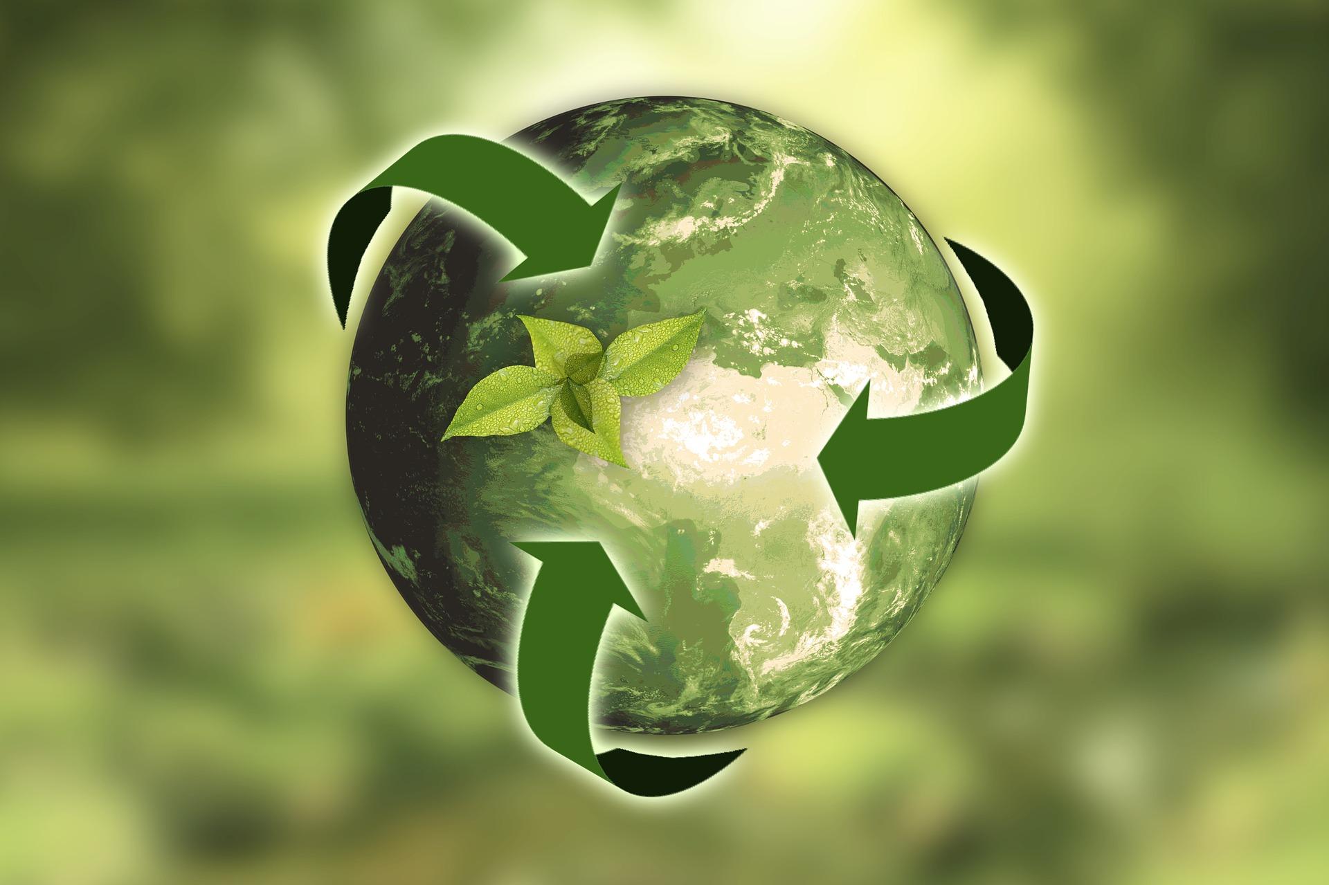 Устойчиво потребление и производство в България